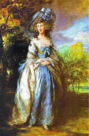 Sophia Charlotte. Lady Sheffield
