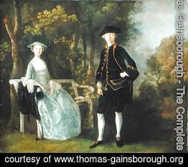 Lady Lloyd and her son Richard Savage Lloyd of Hintlesham Hall Suffolk