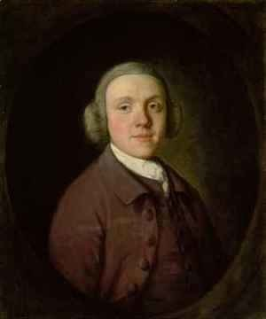 Thomas Gainsborough - Mr Samuel Kilderbee 1725-1813